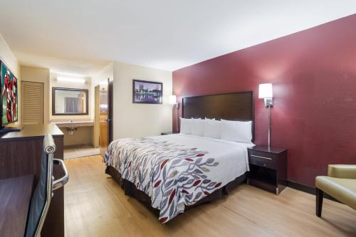 Red Roof Inn Augusta GÇô Washington Road - Augusta, GA GA 30907