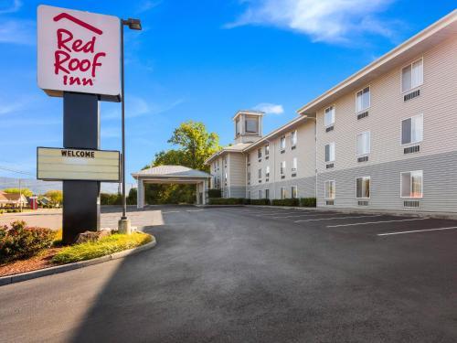 Red Roof Inn Etowah – Athens, TN - Etowah, Tennessee