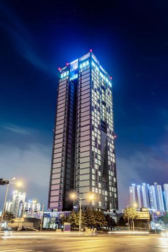 . J One Hotel Cheongju