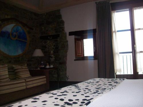 Double Room Los Siete Reyes 40
