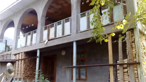 DIANA - Accommodation - Didachara