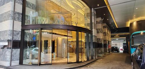 . Wharney Hotel