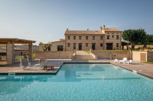 Villa Valeria, enjoy wonder of pure nature with your loved ones