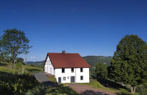 Gîtes de Moyenmont - Hotel - La Bresse Hohneck