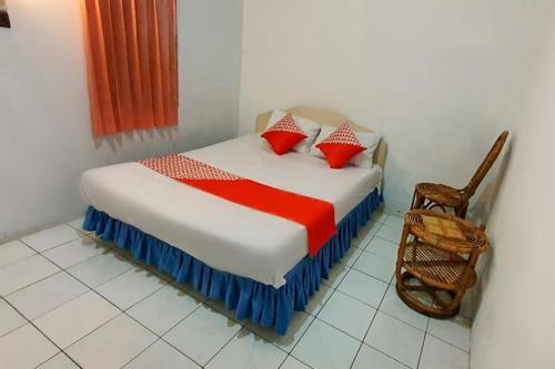 . OYO 3758 Hotel Garuda Syariah