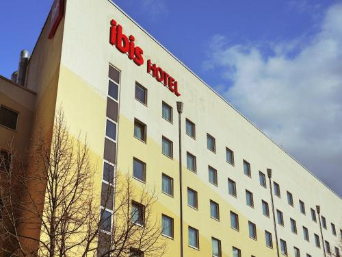 ibis Hotel Frankfurt City Messe photo 25