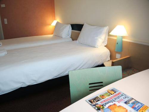 ibis Hotel Frankfurt City Messe photo 28