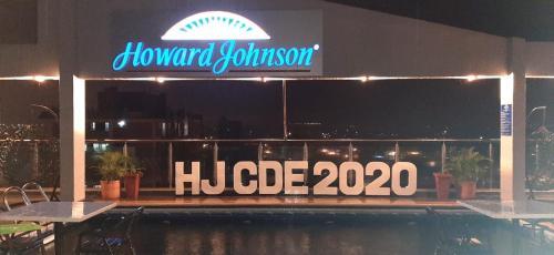 Hotel Howard Johnson Ciudad del Este