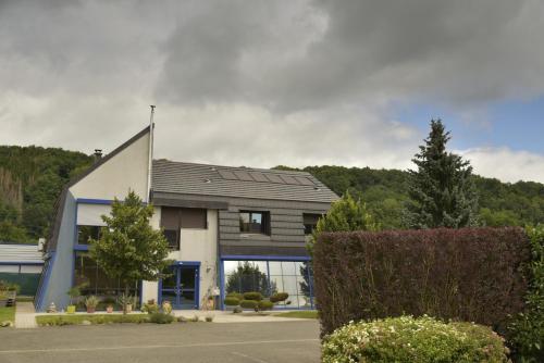 Accommodation in Sentheim