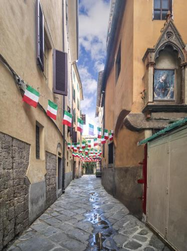B&B Due Borghi - Accommodation - Pisa