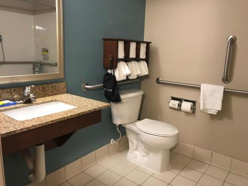 2 Bed Hearing Mobility Accessible Transfer Shower Non-Smoking