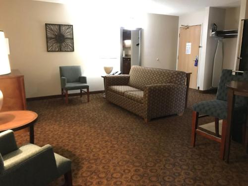 Two Bedroom Family Suite Non-Smoking