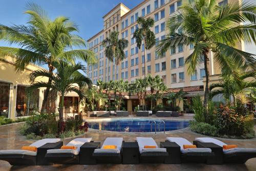 . Hotel Real InterContinental San Pedro Sula, an IHG Hotel