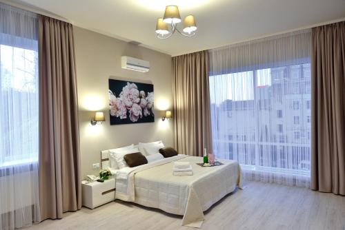 Gosudar Hotel Photo principale