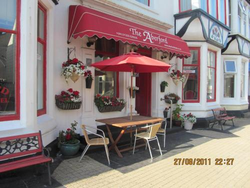 The Aberford (Bed and Breakfast)