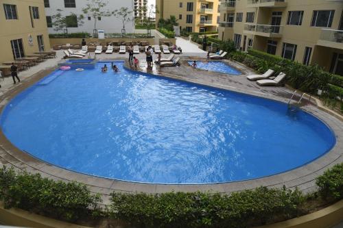 . Gulf Suites Hotel Amwaj
