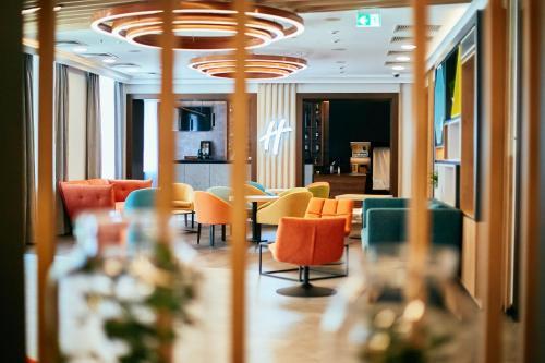 Holiday Inn Krakow City Centre - Photo 5 of 146