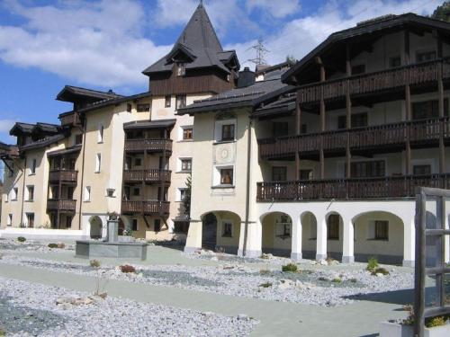 Plaz 6 - Hotel - Bivio