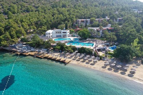 Hapimag Sea Garden Resort - Accommodation - Yaliciftlik