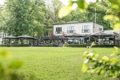 . Hotel Restaurant De Wolfsberg