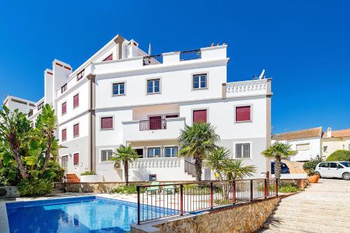 Beco do Paiol 28 by Destination Algarve, Pension in Lagos