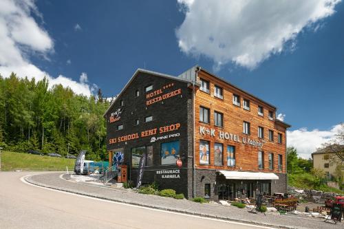 . Hotel U Kabinky