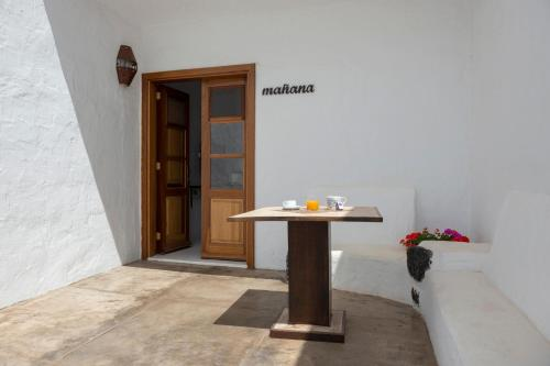 Double Room with Sea View Finca Isolina Hotel Boutique 20