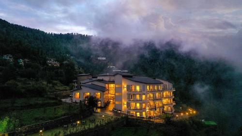 . Welcomhotel By ITC Hotels Shimla