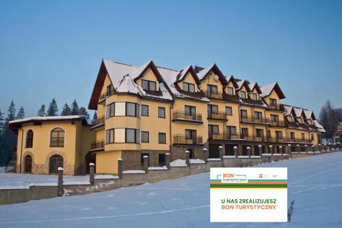 . Hotel Góralski Raj