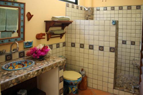 Casamar Suites, Puerto Escondido