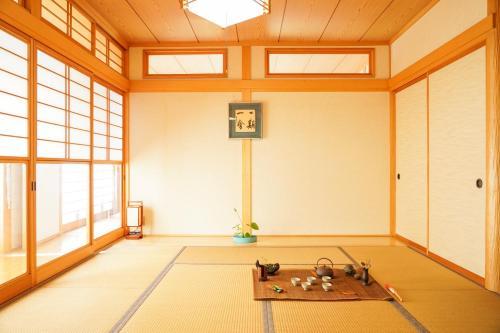 Guesthouse Ichigo Ichie Nikko