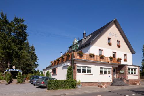 Book Cheap Hotels Near Eifel Kino Center Prüm Triphobo