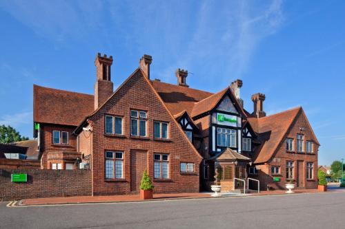 Holiday Inn London-Bexley, An Ihg Hotel