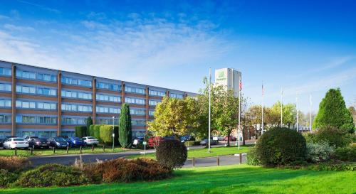 Holiday Inn London - Gatwick Airport, An Ihg Hotel