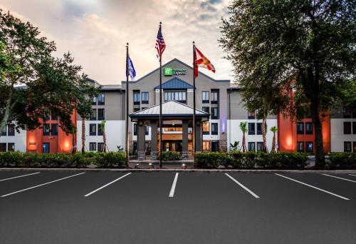 . Holiday Inn Express Tampa-Brandon, an IHG Hotel