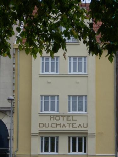 Hotel Hotel du Château