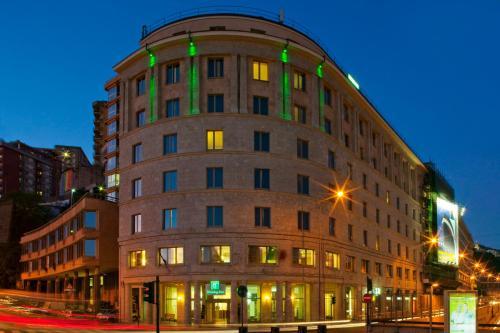 Holiday Inn Genoa City, an IHG hotel - Hotel - Genoa