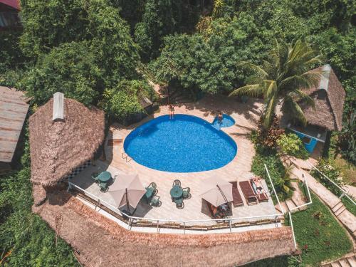 . Wasai Puerto Maldonado Eco Lodge