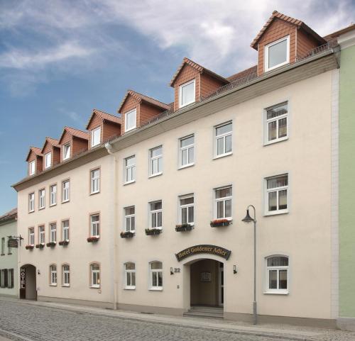 . Adler-Hotel Delitzsch