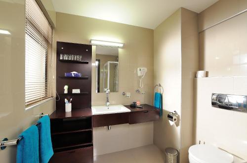Beach Hotel Swakopmund værelse billeder
