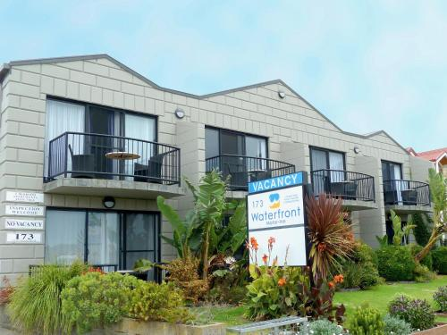 Apollo Bay Waterfront Motor Inn