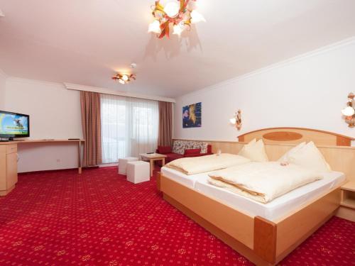 Фото отеля Familotel St. Johanner Hof
