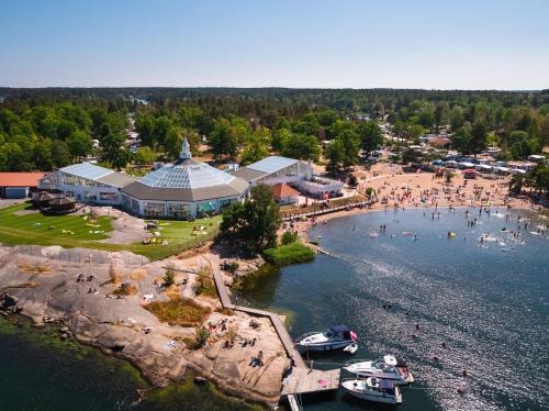 Västervik Resort, Sweden
