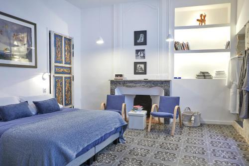 Luxurious Art Apartment - Location saisonnière - Béziers