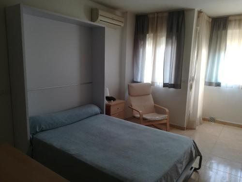 . Apartamentos Arrixaca