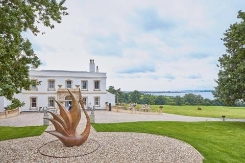__{offers.Best_flights}__ Lympstone Manor Hotel