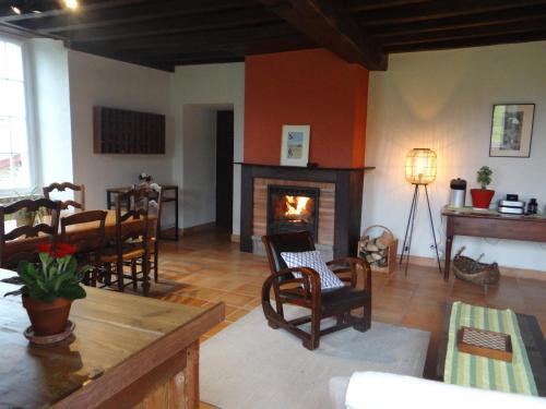 Accommodation in Larceveau-Arros-Cibits