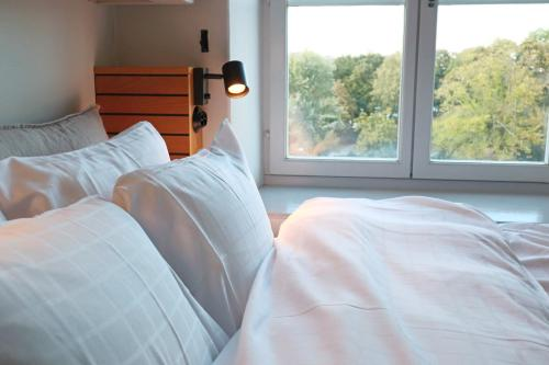 Accommodation in Hällingsjö