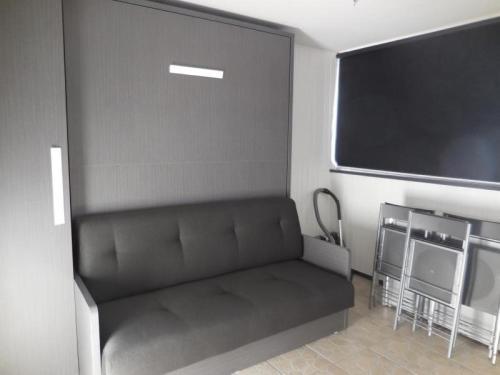 Appartement Besse-et-Saint-Anastaise-Super Besse 1 pièce 4 personnes - FR-1-395-18