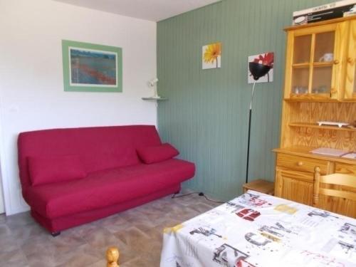 Appartement Besse-et-Saint-Anastaise-Super Besse 1 pièce 4 personnes - FR-1-395-1